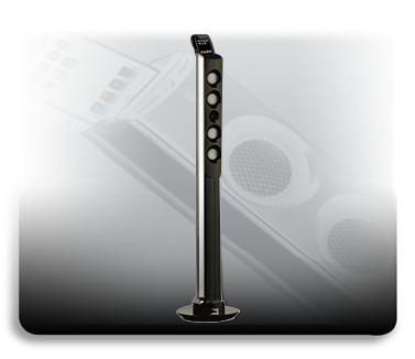 Ipod Tower Speakers India Single Tower Speakers